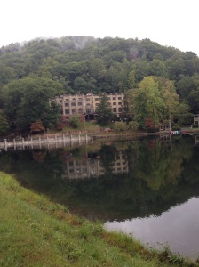 Assembly Inn; Montreat, NC